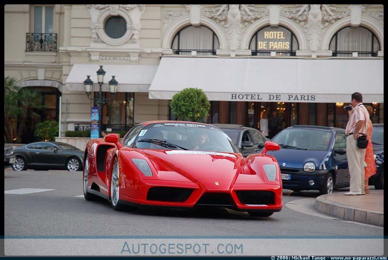Ferrari Enzo Ferrari 13 July 2006 Autogespot