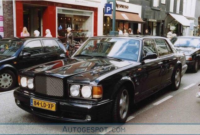 Bentley Turbo RT Mulliner LWB