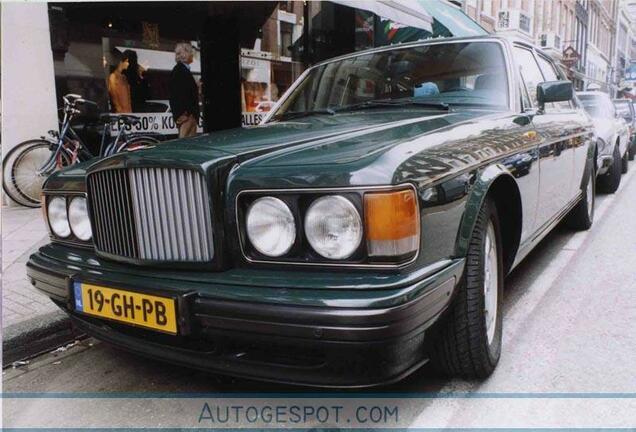Bentley Turbo S