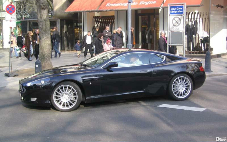 Aston Martin DB14 - 14 M rz 14 - Autogespot | aston martin db9 2006