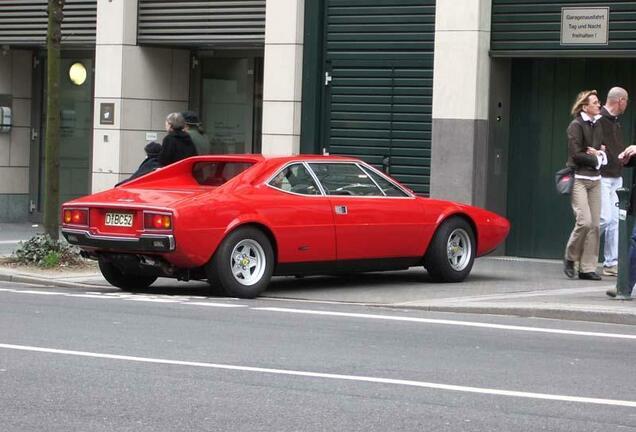 Ferrari Dino 308 GT4 2+2
