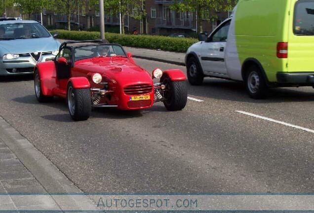 Donkervoort D8 180E Sport