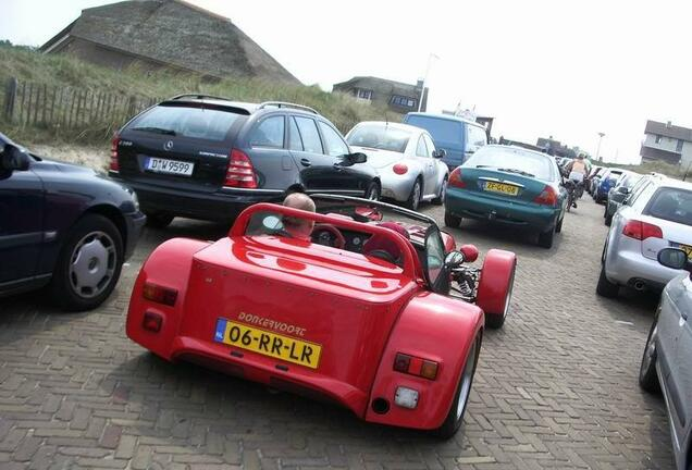 Donkervoort D8 Cosworth