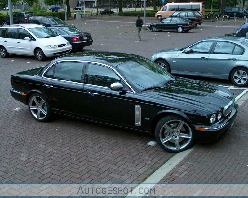 Jaguar Concept Eight - 20 May 2006 - Autogespot