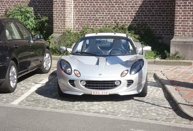 Lotus Elise S2