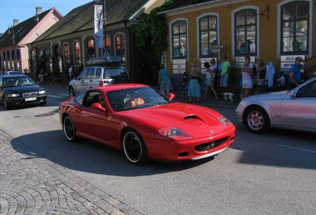 Ferrari 575 M Maranello