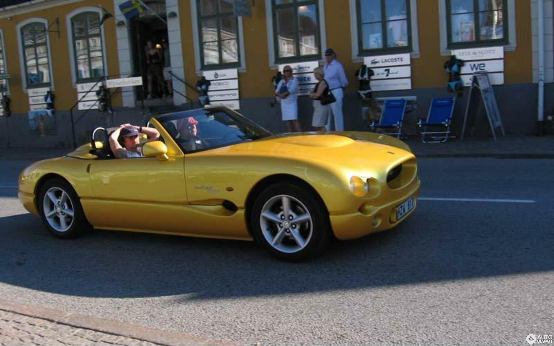 Jösse Car Indigo 3000