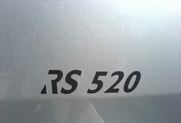 Audi Sportec RS520