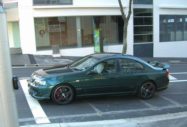 Ford FPV BF F6 Typhoon