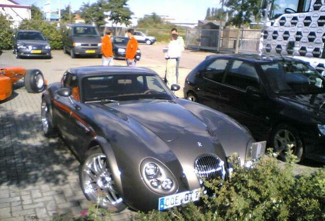 Wiesmann GT MF4