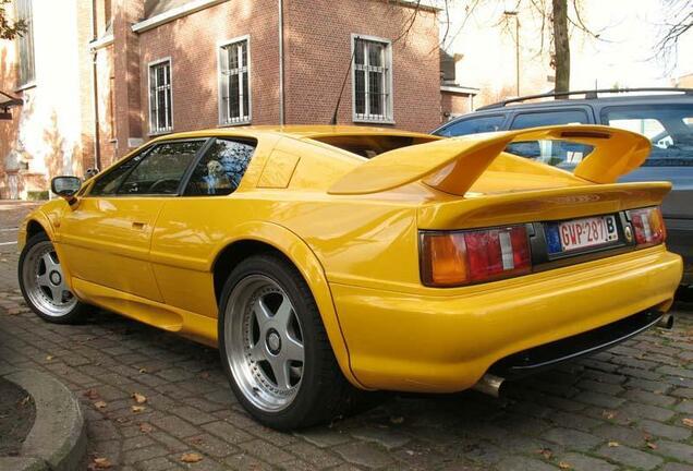 Lotus Esprit V8 SE